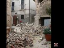 Noi per l'Abruzzo - 2009 - 4° tempo